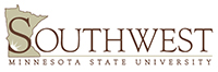 SOUTHWEST MINNESOTA STATE UNIVERSITY Logo