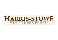 Harris-Stowe State University Logo