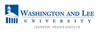 Washington and Lee University: Journalism Department Logo